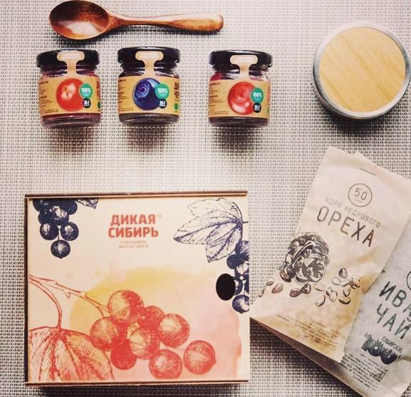 «Дикая Сибирь» онлайн: от местного производства до продаж по всей России