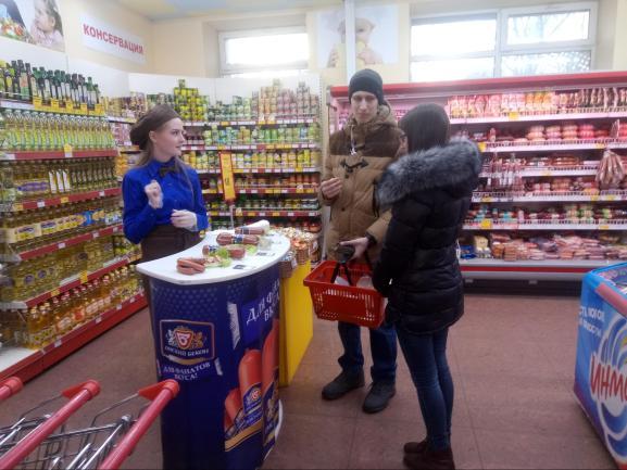Общение с клиентами в Кемерове.