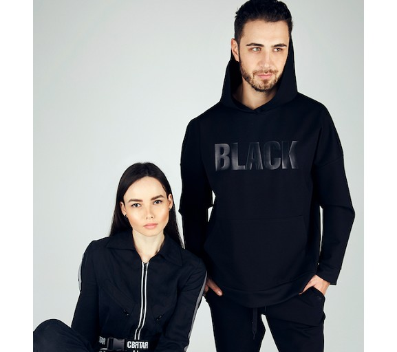 Регина Сафина и Рустем Гарипов, основатели бренда «Святая»