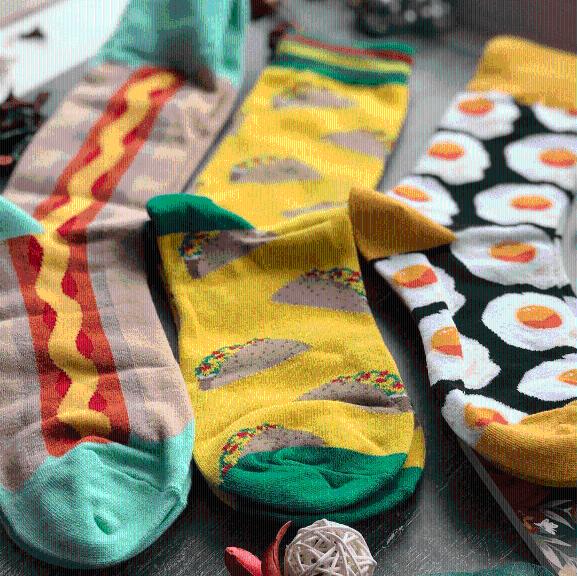 Носки, ножи и термобельё: как предприниматель из Оренбурга зарабатывает на полезных подарках