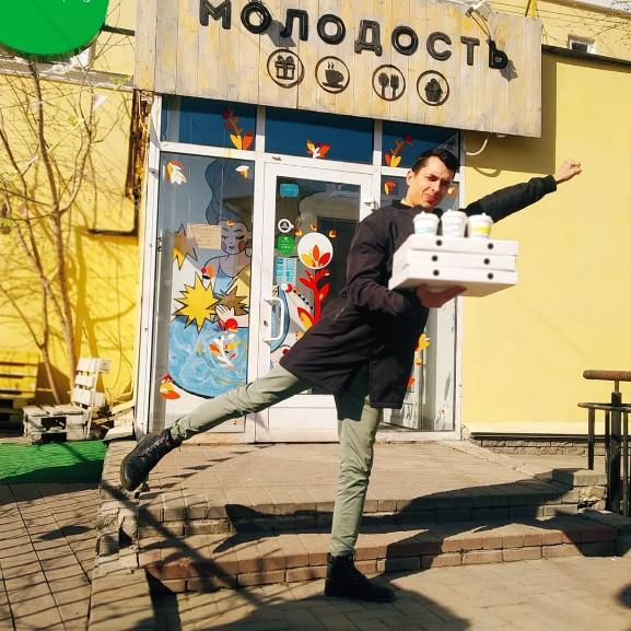 «Молодость» и успех в онлайне: вдохновляющая история кафе из Нижнего Новгорода и их адаптации к ограничениям